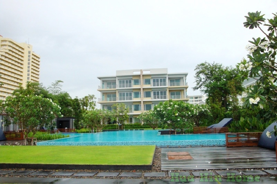 Baan San Pluem Condo  for rent