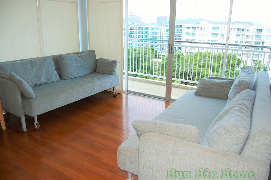 Baan Suan Rim Sai Hua Hin for rent 40 000 THB