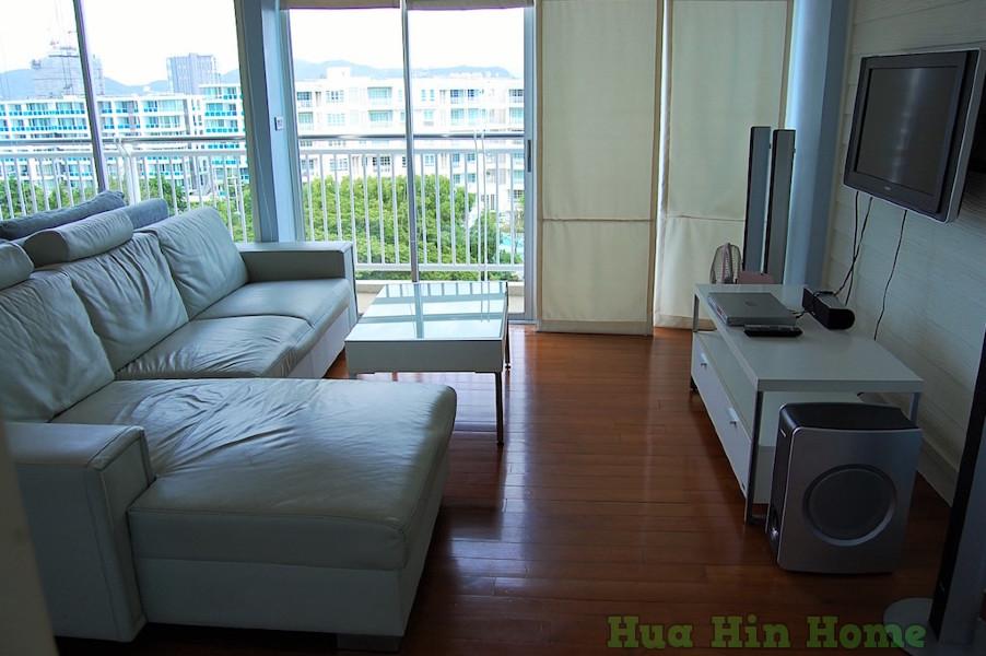 Baan Suan Rim Sai Hua Hin for rent Baan Suan Rim Sai