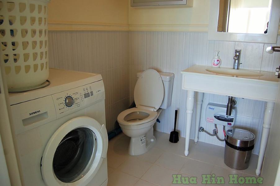 Summer Huahin Condo for sale 7300000 THB