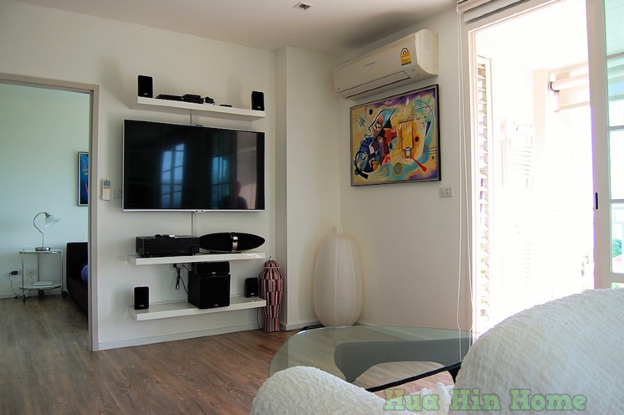 Summer Huahin Condo for sale